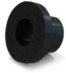 Прокладка силіконова для гайок Neptun IWS ¾ (для труби 18А)