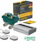 Система защиты от потопа СКПВ Neptun Bugatti ProW 1/2 (проводная)